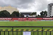 Aktifitas di Stadion Klabat Dihentikan Sementara, Pengelola Fokus Pada Perawatan
