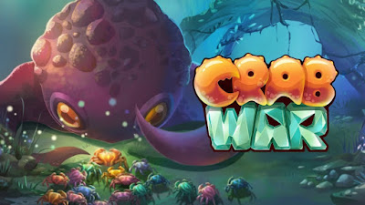 Crab War (MOD, Infinite Pearls) APK For Android