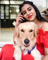 Komalee Prasad (Indian Actress) Biography, Wiki, Age, Height, Family, Career, Awards, and Many More