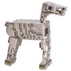 Minecraft Series 4 Horse Overworld Figure