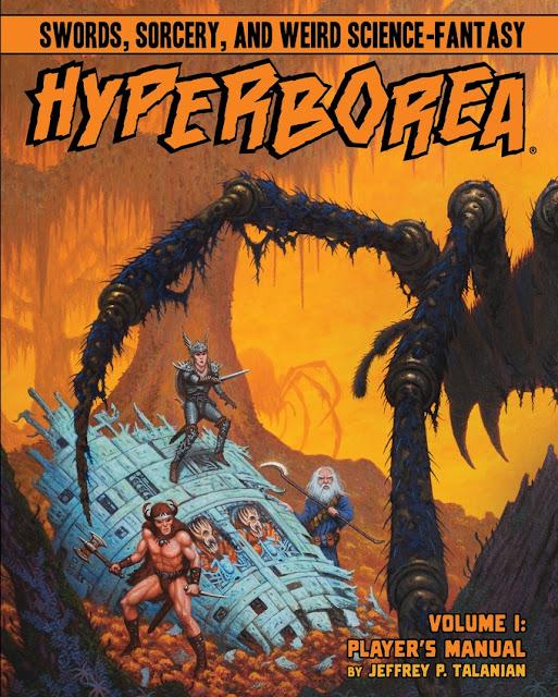 Hyperborea 3e