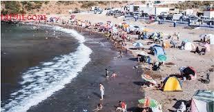 شاطئ ولاد عبدالله