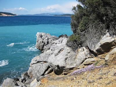 insula greceasca Evia