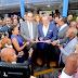 Sector Externo de Luis Abinader inaugura nuevo local