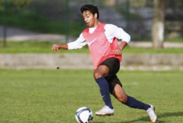 Fabio Lopes - Calcio Mercato
