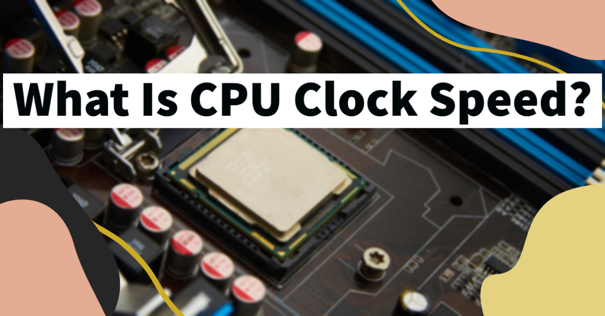 cpu clock speed