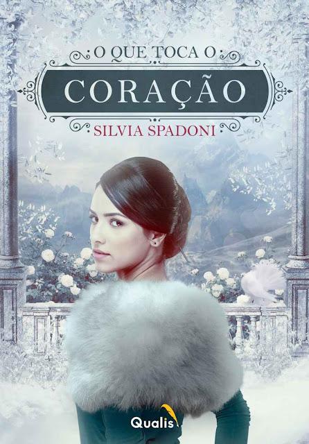 O que toca o coração - Silvia Spadoni