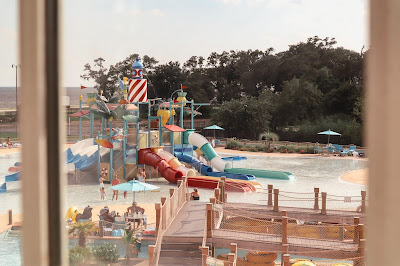 water parks in mississippi