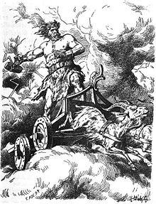 Thyra The Vikings Odinthor Tyr