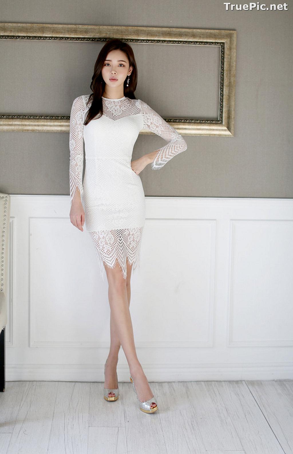 Image Korean Beautiful Model – Park Da Hyun – Fashion Photography #4 - TruePic.net - Picture-6
