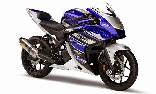 Spesifikasi dan Angsuran Kredit Harga Motor Yamaha Vixion Terbaru 2015