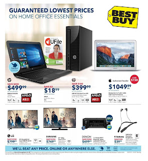 Special Offer Best Buy Flyer March 24 – 30, 2017