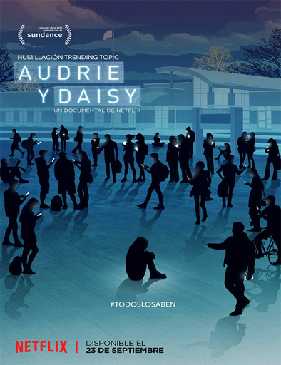 Ver Audrie y Daisy (2016) Online