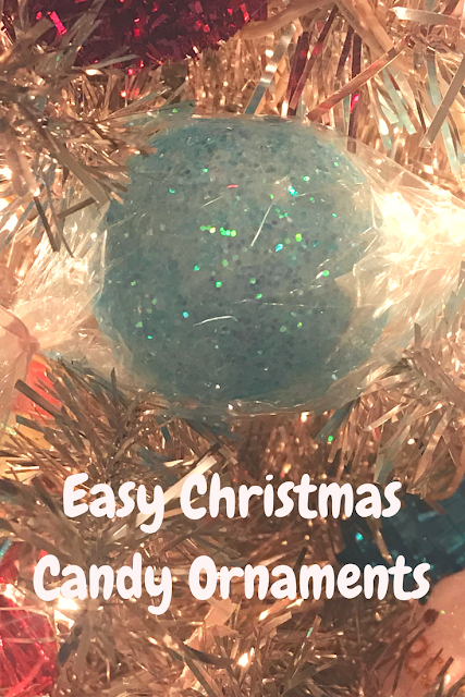 Christmas Ornaments - DIY180.com