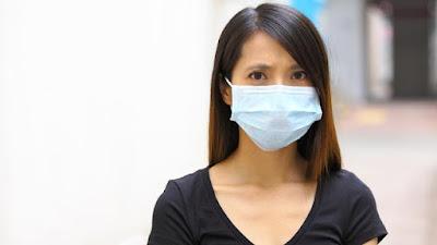 15 Cara Efektif Mencegah Penyebaran Virus Corona (COVID-19) - Gunakan Selalu Masker