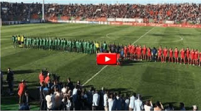 مشاهدة مبارة جنوب افريقيا وناميبيا كأس الامم الافريقية بث مباشر يلا شوت