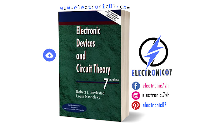 ELECTRONIC DEVICES AND CIRCUIT THEORY SEVENTH EDITION PDF