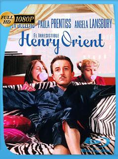 El Mundo de Henry Orient (1964) HD [1080p] Latino [Google Drive] Panchirulo