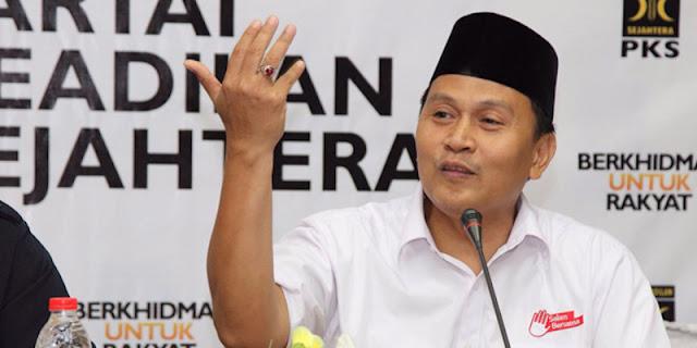 Ketua PKS: Kalau Tidak Mau Disebut Lip Service Ya Buktikan Saja Yang Diucap