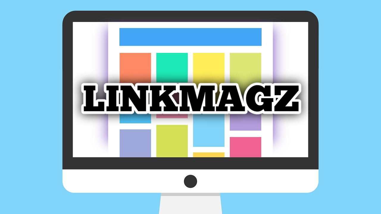 Download Template Blogger Linkmagz MasSugeng Premium Free