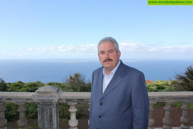 El PSOE La Palma lamenta el fallecimiento de Abilio Reyes