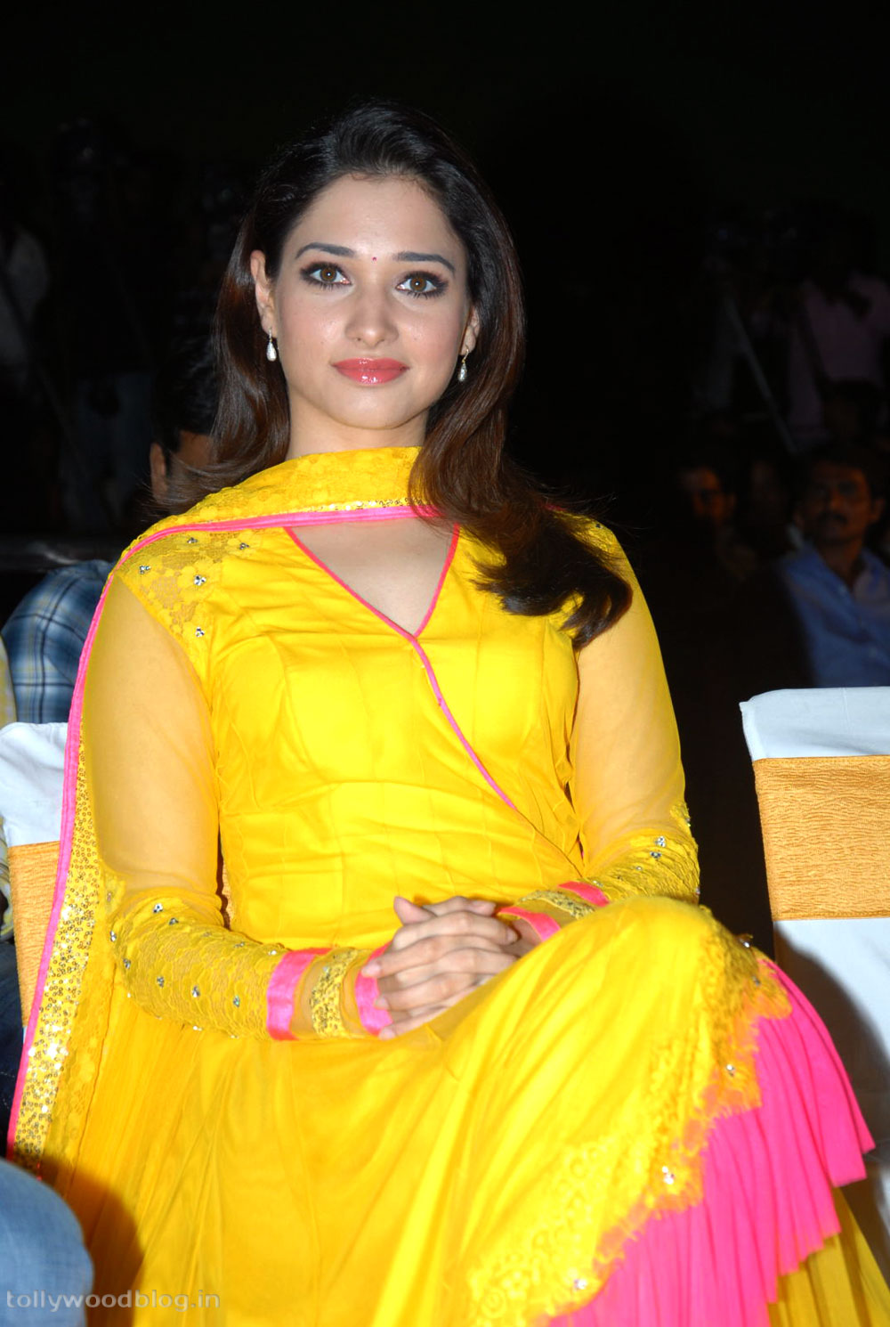 Tamanna Home: Tamanna Photos At Mr Pellikoduku Audio Launch -Wallpapers