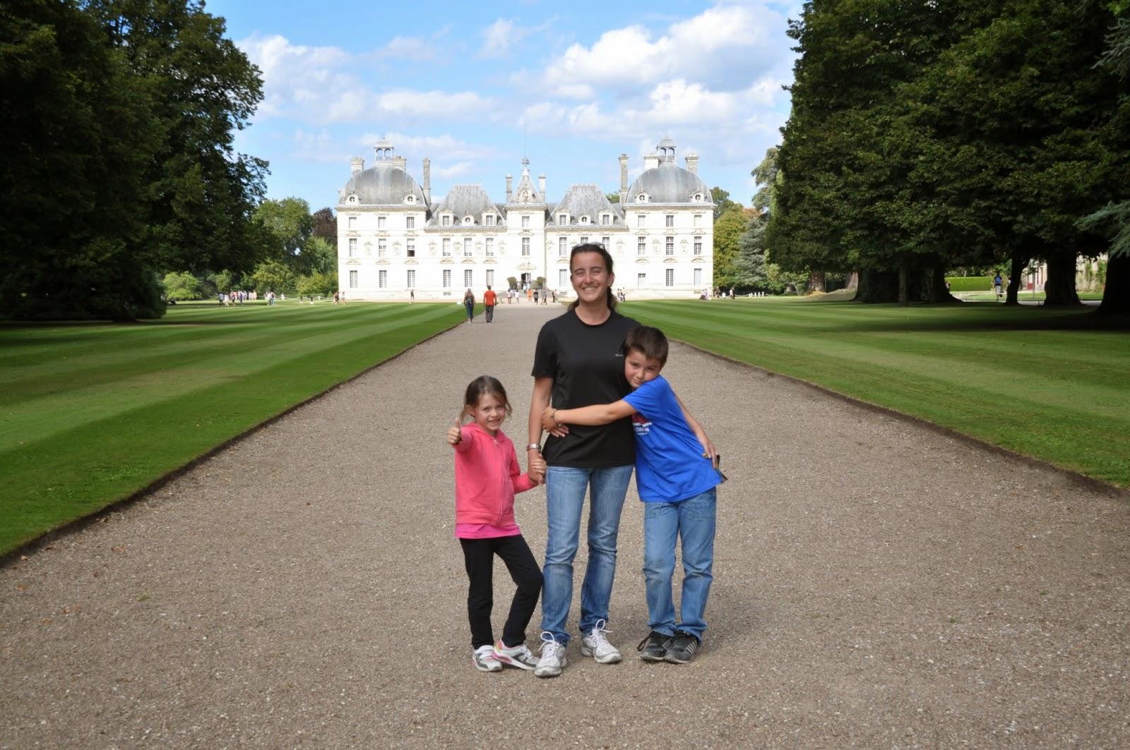 Cheverny Loire