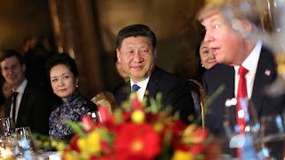 """El líder estadounidense aseguró que es """"muy difícil"""" solucionar el problema norcoreano diplomáticamente."""