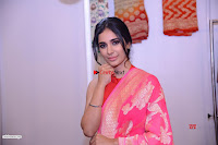 Alankrita new actress in Red Deep Neck Gown Stunning Pics ~  Exclusive Galleries 006.jpg