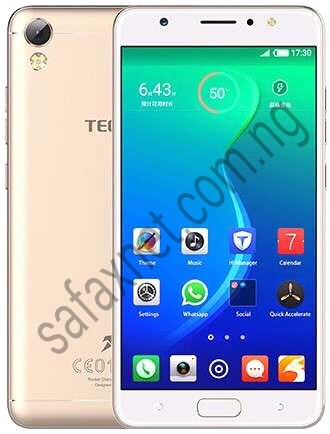 Tecno i5 Full Specifications And Price