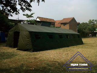 Tenda Bantuan, Penjual Tenda Bantuan Pengungsian Di Bandung,