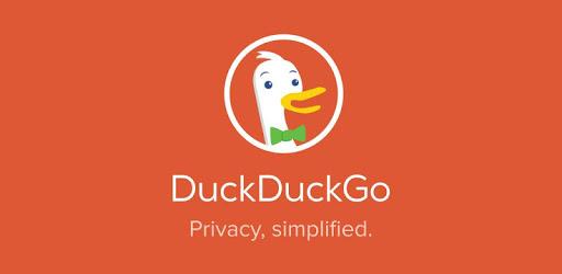 تطبيق DuckDuckGo Privacy Browser APK اقوي متصفح امن للاجهزة الاندرويد باخر تحديث