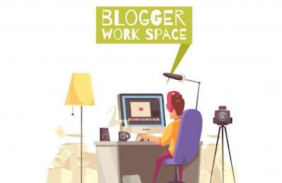 motivasi kerja untuk blogger pemula -www.reviewsteknologiku.tech