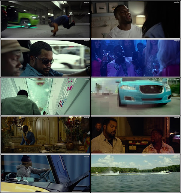 Ride Along 2 2016 Dual Audio 720p BluRay