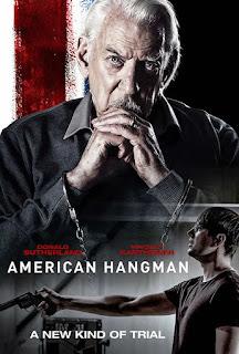 مشاهدة فيلم American Hangman 2019 مترجم