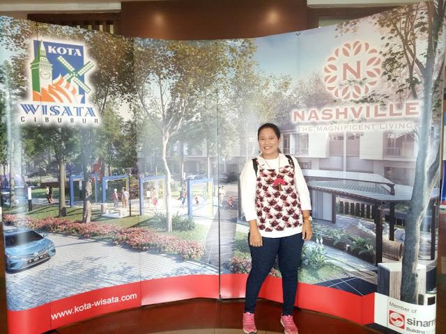 Kota Wisata Cibubur, Perumahan, Hunian, Mewah, Modern, Elite, Fasilitas Lengkap, Insfrastruktur terbaika
