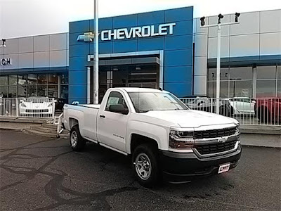 2017 Chevy Silverado Employee Pricing Sale Event Emich Chevrolet
