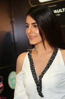 Isha Talwar Looks super cute at IIFA Utsavam Awards press meet 27th March 2017 47.JPG