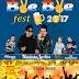 Bye Bye Fest 2017, em Mairi