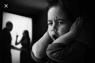 العنف الاسرى ضد الاطفال