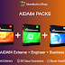 Original AIDA64 Bundle Packs (Extreme + Engineer + Business) Lifetime License