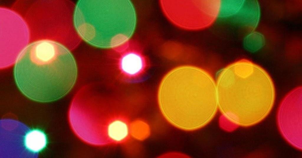 Free Ipad Wallpaper Christmas: Free Wallpapers For IPad: Christmas Lights