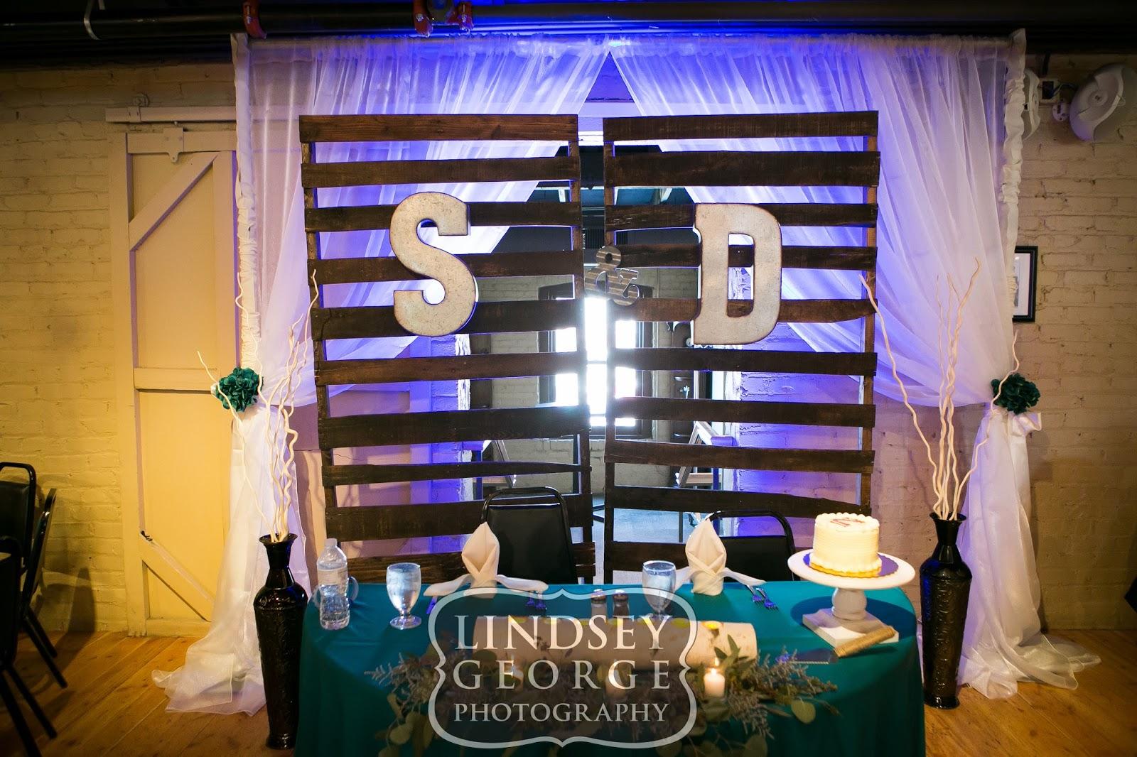 Lindsey George graphy Council Bluffs IA Wedding