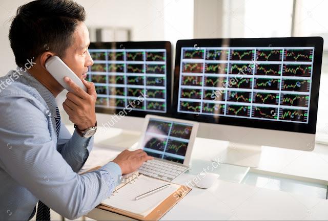 Forex-Trader-Gewohnheiten