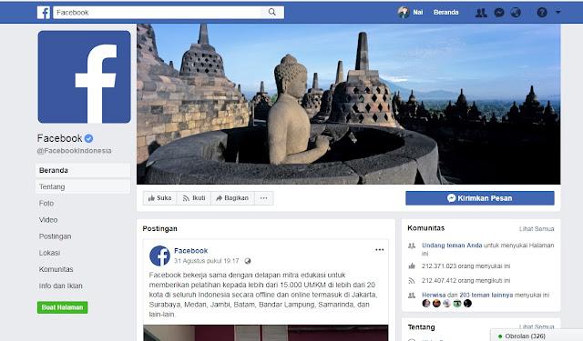 Facebook Beranda, Solusi Terbaik untuk Menjawab Masalah Terkait Facebook