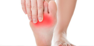 Morton's Neuroma - Symptoms, Causes & Treatment - www.smhealthylife.com