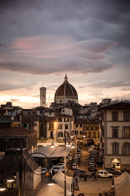 Diff.perspective - itravy - Florence, Italy