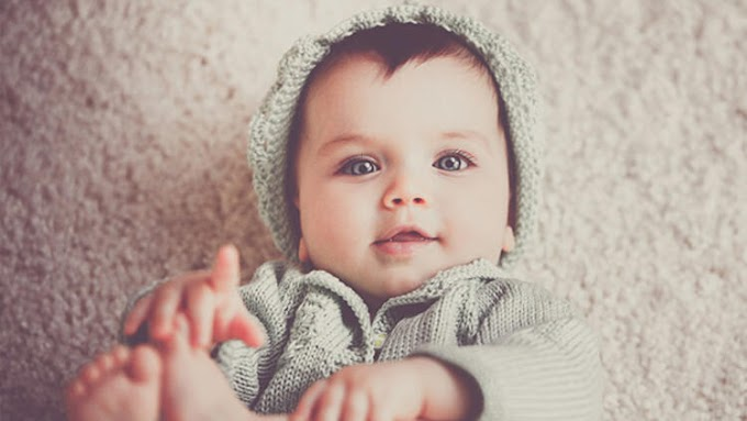 Strong Baby Boy Names And Meanings