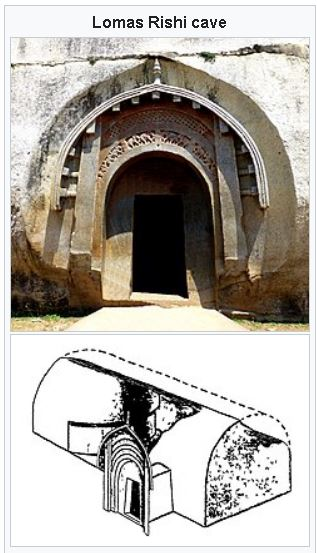 Lost Ancient Technology? The Enigmatic Barabar Caves
