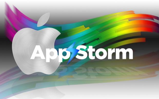 Fondos de Appp Storm.